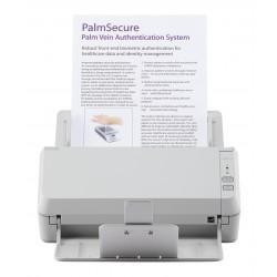 Fujitsu - SP-1120N Escáner con alimentador automático de documentos (ADF) 600 x 600 DPI A4 Gris