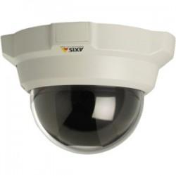 Axis - 5800-721 carcasa para cámara Transparente, Blanco