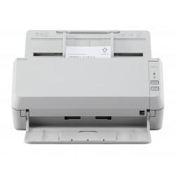 Fujitsu - SP-1125N 600 x 600 DPI Escáner con alimentador automático de documentos (ADF) Gris A4