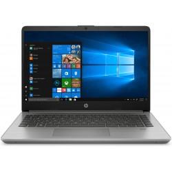 "HP - 340S G7 Portátil Gris 35,6 cm (14"") 1920 x 1080 Pixeles Intel® Core™ i5 de 10ma Generación 16 GB DDR4-SDRAM 512 GB SSD Wi-F"