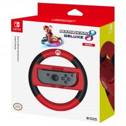 Hori - Mario Kart 8 Deluxe Racing Wheel Mario, Nintendo Switch