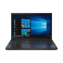 "Lenovo - ThinkPad E15 Portátil Negro 39,6 cm (15.6"") 1920 x 1080 Pixeles Intel® Core™ i3 de 10ma Generación 8 GB DDR3L-SDRAM 256"
