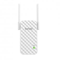Tenda - A9 ampliador de red Transmisor y receptor de red Gris, Blanco