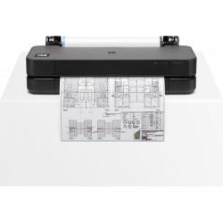 HP - Designjet T250 impresora de gran formato Wifi Inyección de tinta térmica Color 2400 x 1200 DPI A1 (594 x 841 mm) Ethernet