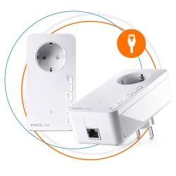 Devolo - Magic 1 330 Mbit/s Ethernet Blanco