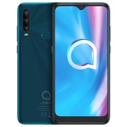 "Alcatel - 1SE (2020) 15,8 cm (6.22"") SIM doble Android 10.0 4G 3 GB 64 GB 4000 mAh Verde"