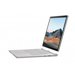 "Microsoft - Surface Book 3 Híbrido (2-en-1) Platino 38,1 cm (15"") 3240 x 2160 Pixeles Pantalla táctil Intel® Core™ i - SMG-00012"