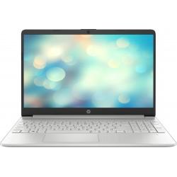 """HP - 15s-fq1164ns Portátil Plata 39,6 cm (15.6"""") 1366 x 768 Pixeles Intel® Core™ i5 de 10ma Generación 8 GB DDR4-SDRAM 1000 GB S"""