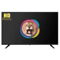 "Nevir - NVR-8060-32RD2-SMA-N Televisor 81,3 cm (32"") HD Smart TV Wifi Negro"