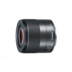 Canon - EF-M 32mm f/1.4 STM MILC Teleobjetivo Negro