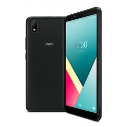 "Wiko - Y61 15,2 cm (5.99"") 1 GB 16 GB SIM doble 4G MicroUSB Gris Android 10.0 3000 mAh"
