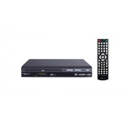 Nevir - NVR-2356DVD-T2HDU Reproductor de DVD Negro