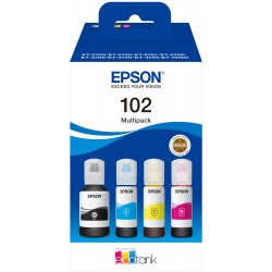 Epson - 102 EcoTank Original