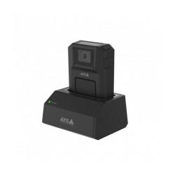 Axis - 01723-002 dock base para cámara Negro