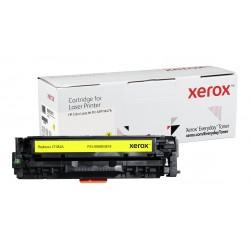 Xerox - Everyday Tóner Amarillo Everyday, HP CF382A equivalente de , 2700 páginas