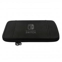 Hori - NSW-089U funda para consola portátil Funda protectora rígida Nintendo Negro