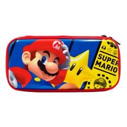 Hori - NSW-161U funda para consola portátil Funda protectora rígida Nintendo Multicolor