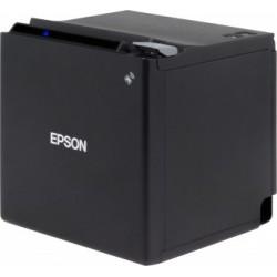 Epson - TM-m30II (122): USB + Ethernet + NES, Black, PS, EU