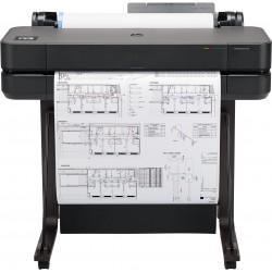 HP - Designjet T630 impresora de gran formato Wifi Inyección de tinta térmica Color 2400 x 1200 DPI 610 x 1897 mm Ethernet