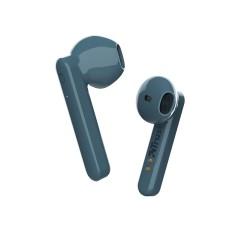 Trust - Primo Auriculares Dentro de oído Azul