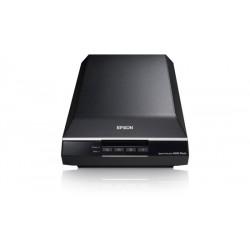 Epson - Perfection V600 Photo Escáner de cama plana 6400 x 9600DPI A4