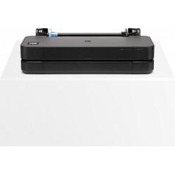 HP - Designjet T230 impresora de gran formato Wifi Inyección de tinta térmica Color 2400 x 1200 DPI A1 (594 x 841 mm) E - 5HB07A