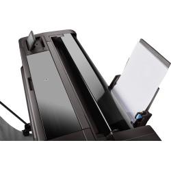 HP - Designjet T730 36 impresora de gran formato Inyección de tinta térmica Color 2400 x 1200 DPI A0 (841 x 1189 mm) Ethernet