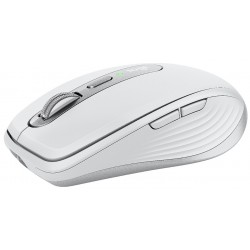 Logitech - MX Anywhere 3 ratón mano derecha Bluetooth 4000 DPI