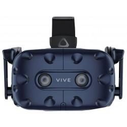 HP - HTC Vive Pantalla con montura para sujetar en la cabeza Azul