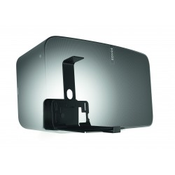 Vogel's - SOUND 3205 - Soporte de pared para altavoces (negro)