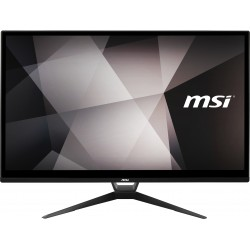 """MSI - Pro 22XT 10M-004EU 54,6 cm (21.5"""") 1920 x 1080 Pixeles Pantalla táctil Intel® Core™ i3 de 10ma Generación 8 GB DDR4-SDRAM"""