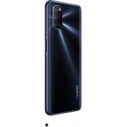 Oppo - OPPO A72 BLACK- 4G / 6.5 HD / OC 2.0GHZ / 4 + 128 / 48MP QUAD CAM / 5000 mAh