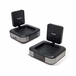 Engel Axil - MV7230 extensor audio/video Transmisor y receptor de señales AV