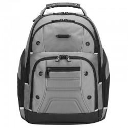 "Targus - Drifter II maletines para portátil 43,2 cm (17"") Mochila Negro, Gris"
