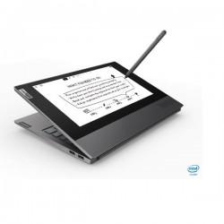 Lenovo - ThinkBook Plus i7-10710U 16GB 512GB W10 Pro