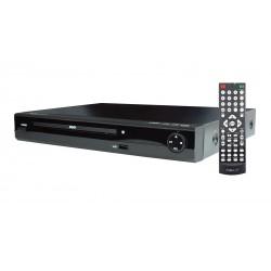 Nevir - NVR-2331 DVD-HU Reproductor de DVD Negro