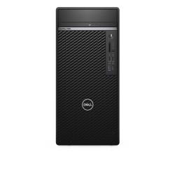 DELL - OptiPlex 7080 Intel® Core™ i7 de 10ma Generación i7-10700 16 GB DDR4-SDRAM 512 GB SSD Mini Tower Negro PC Windows 10 Pro
