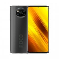 "Xiaomi - Poco X3 NFC 16,9 cm (6.67"") 6 GB 128 GB Ranura híbrida Dual SIM 4G USB Tipo C Gris Android 10.0 5160 mAh"