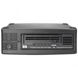 Hewlett Packard Enterprise - StoreEver LTO-5 Ultrium 3000 SAS LTO 1536GB unidad de cinta