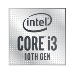 Intel - Core i3-10100F procesador 3,6 GHz 6 MB Smart Cache