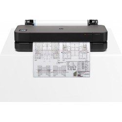 HP - Designjet T250 impresora de gran formato Inyección de tinta térmica Color 2400 x 1200 DPI A1 (594 x 841 mm) Ethernet Wifi