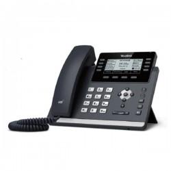 Yealink - TELEFONO T43U 12 CUENTAS SIP POE