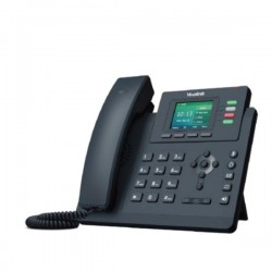 Yealink - TELEFONO T33G 4 CUENTAS SIP POE