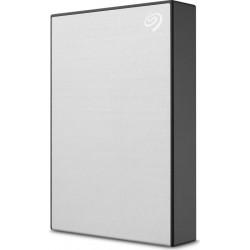 Seagate - One Touch disco duro externo 1000 GB Plata