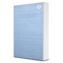Seagate - One Touch disco duro externo 2000 GB Azul