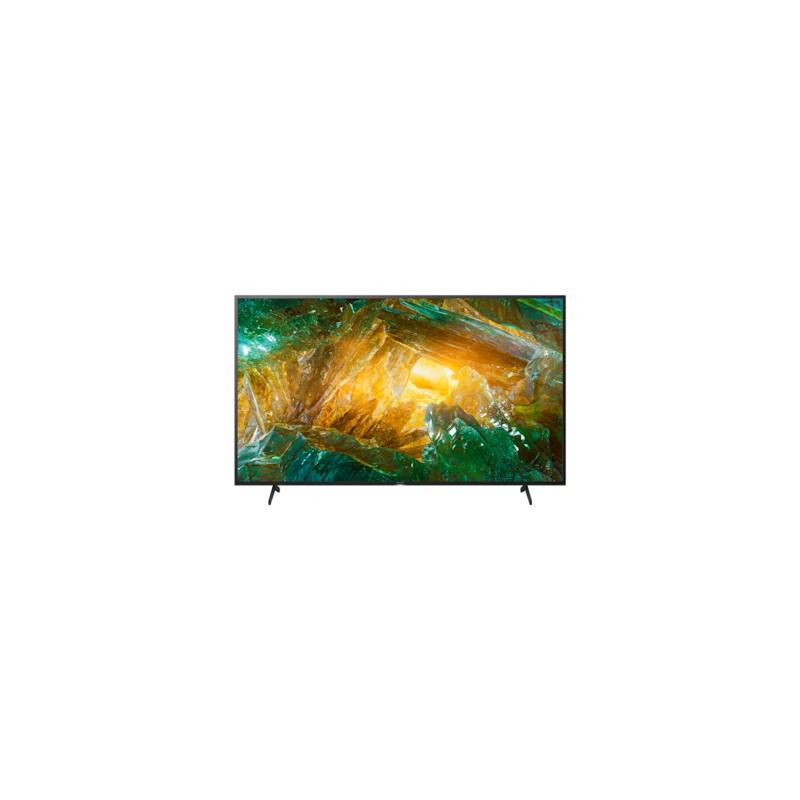 Sony - KD55XH8096BAEP Televisor 139,7