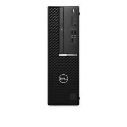DELL - OptiPlex 7080 Intel® Core™ i7 de 10ma Generación i7-10700 16 GB DDR4-SDRAM 512 GB SSD SFF Negro PC Windows 10 Pro