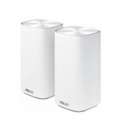 ASUS - CD6(3-PK) router 2.5 Gigabit Ethernet,5 Gigabit Ethernet Blanco - 90IG05S0-BO9410