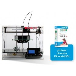 CoLiDo - IMPRESORA 3D COLIDO 3.0 WIFI