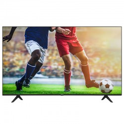 "Hisense - A7100F 43A7100F Televisor 109,2 cm (43"") 4K Ultra HD Smart TV Wifi Negro"